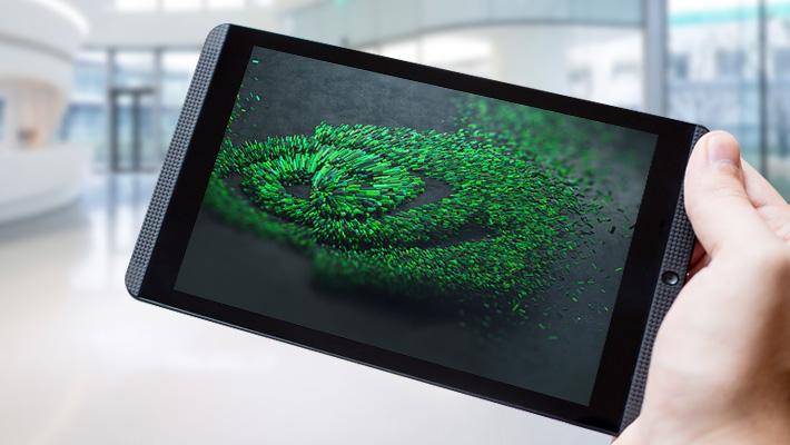 Recenze NVIDIA Shield Tablet K1 – nejlepší herní tablet?