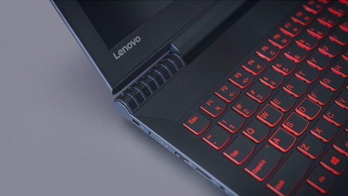 Stereo reproduktory Lenovo Legion Y520