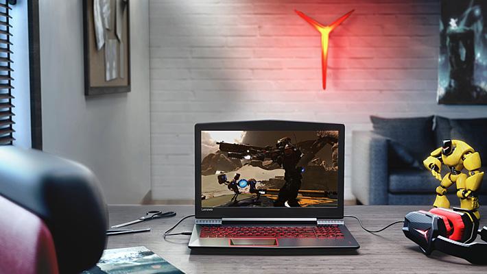 Recenze Lenovo Legion Y520 – herní notebook s GTX 1050