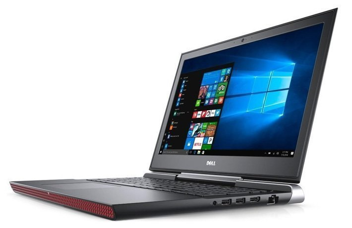 Dell Inspiron 15 Gaming (7567)