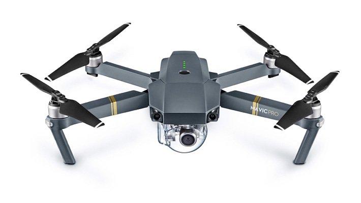 Nejlepší skládací dron