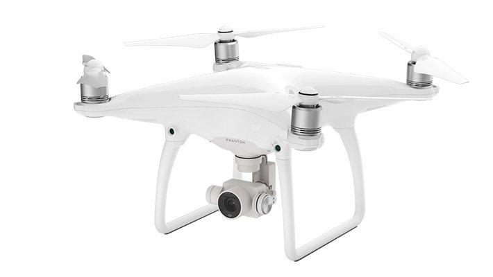 Jeden z nejlepších kamerových dronů