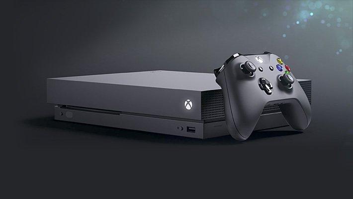 Xbox One X – víme jaká bude cena, výkon a kdy se začne prodávat