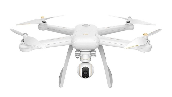 Alternativa za DJI Phantom