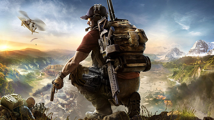 Nejlepší herní PC do 30 000 Kč (2018)