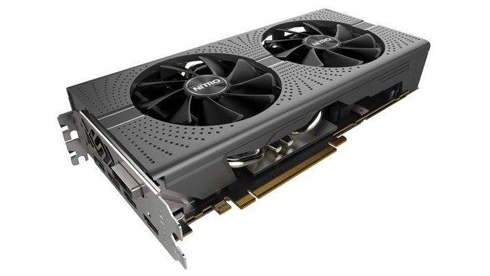 Nejlepší grafická karta od AMD