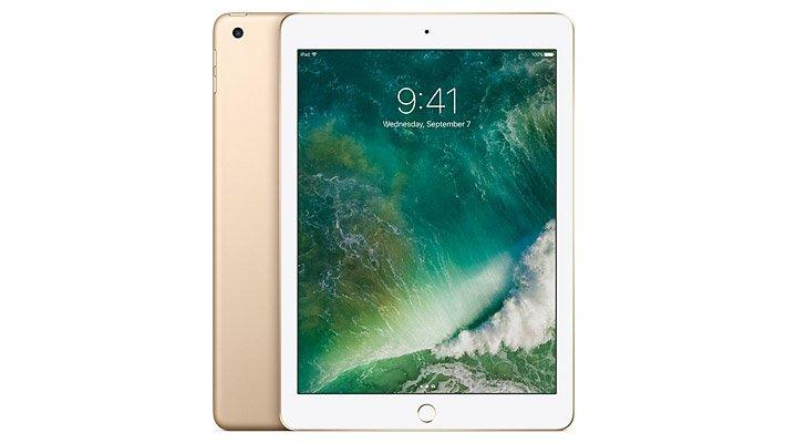 Nejlepší levný iPad
