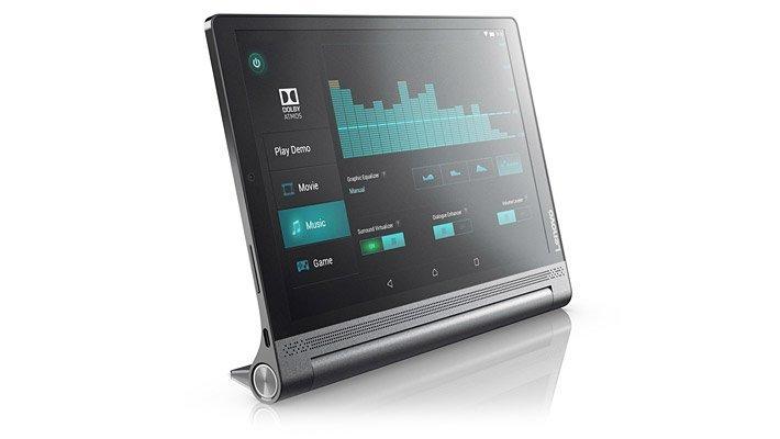 Nejlepší multimediální tablet