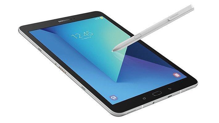 Nejlepší Android tablet
