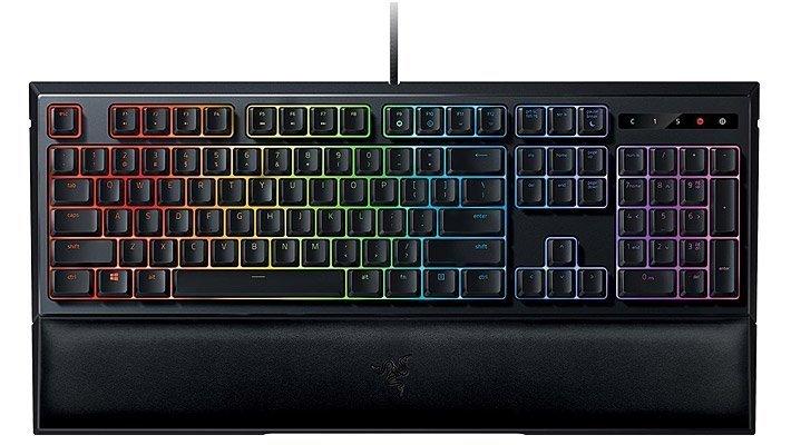 Nejlepší herní klávesnice vhodná zároveň i pro psaní