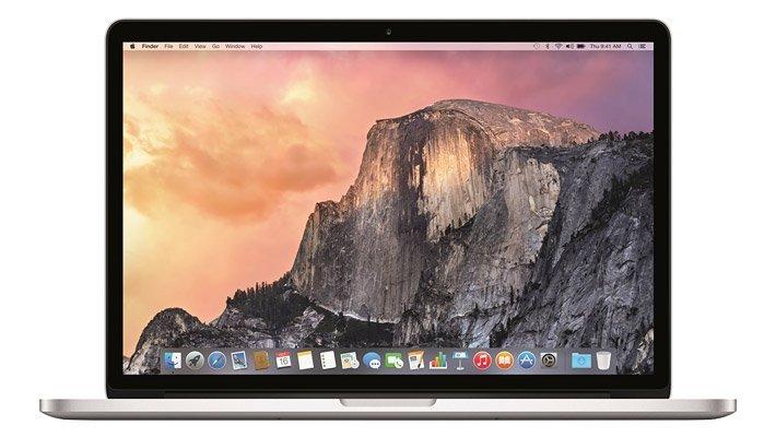 Nejlepší pracovní notebook (MacBook) za 40 000 Kč a výše