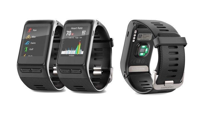 Nejlepší fitness náramek s GPS pro muže