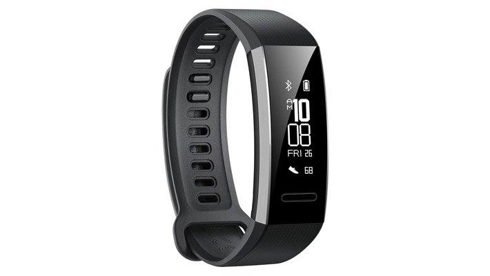 Nejlepší levný fitness náramek s GPS