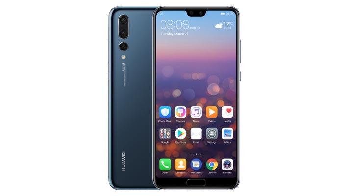 Nejlepší mobil od Huawei