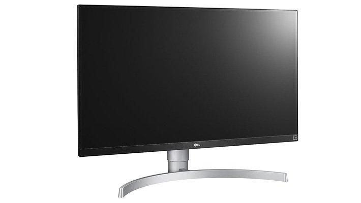 Nejlepší 4K herní monitor