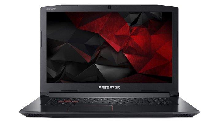 Nejlepší herní notebook Acer