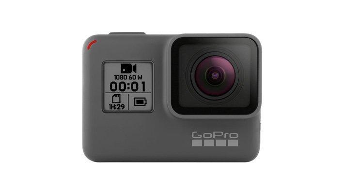 Ořezané GoPro za poloviční cenu