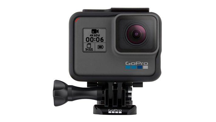 Nejlepší outdoorová kamera na trhu