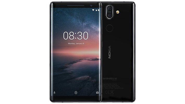 Nejlepší mobil Nokia