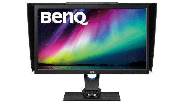 Nejlepší monitor s rozlišením 2560×1440 (WQHD)