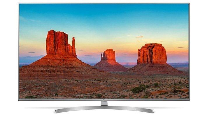 Nejlepší televize LG do 15 000 Kč