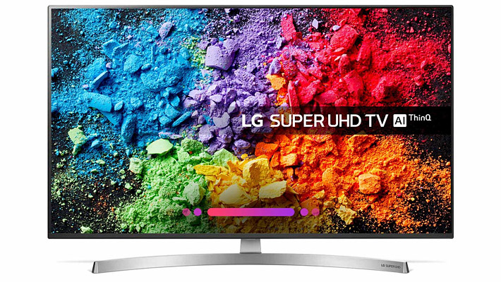 Nejlepší televize LG do 30 000 Kč