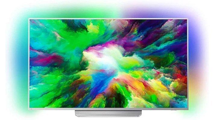 Nejlepší televize Philips do 30 000 Kč