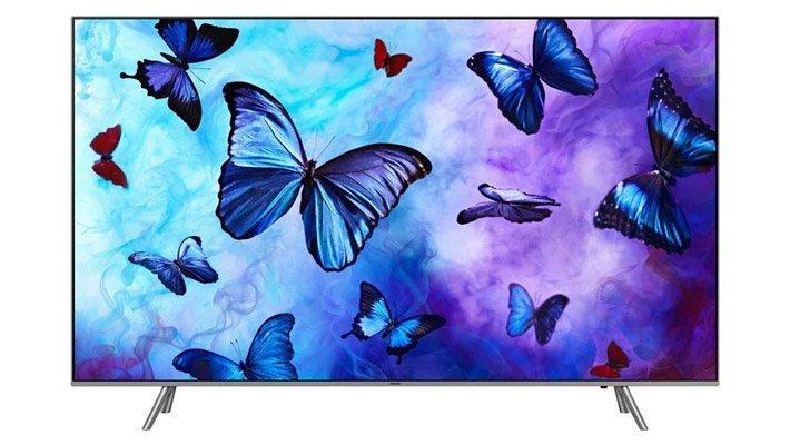 Nejlepší televize Samsung do 30 000 Kč