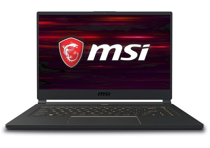 Herní notebook MSI
