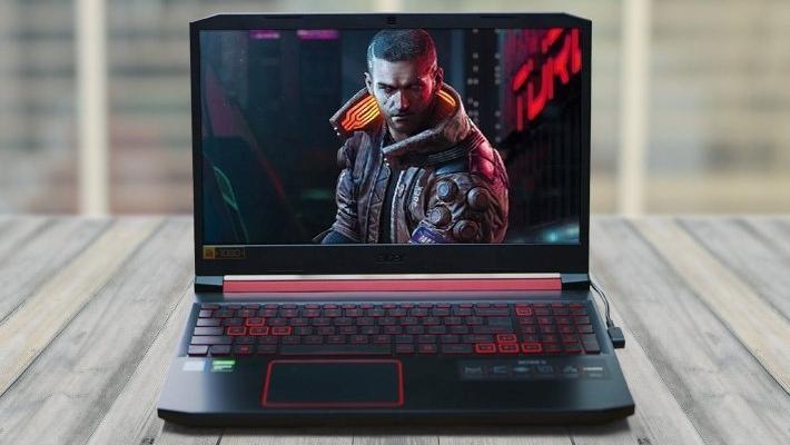 Recenze Acer Nitro 5 (2019) – levný herní notebook
