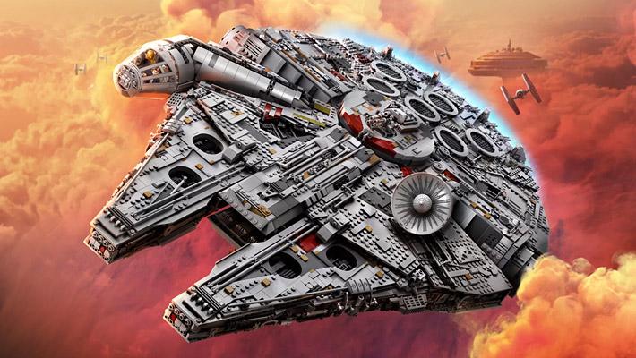 Tipy na nejlepší LEGO stavebnice (2019)