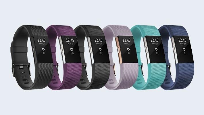 Recenze Fitbit Charge 2 – všestranný fitness pomocník