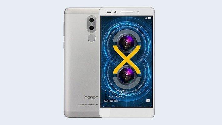 Honor 6X – jaká bude cena a datum prodeje?