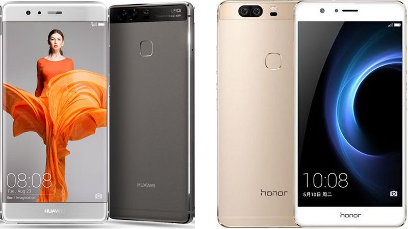 honor-8-vs-huawei-p9