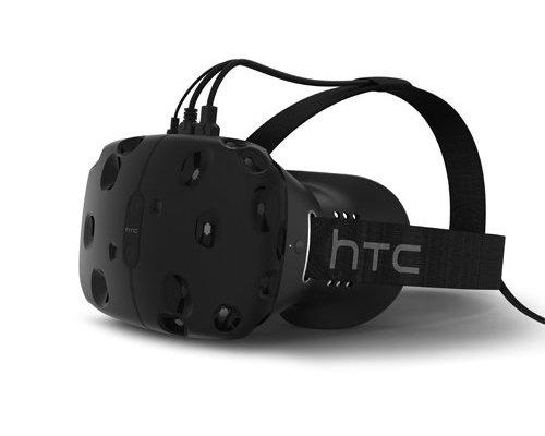 Virtuální brýle HTC Vive jsou dostupné v ČR