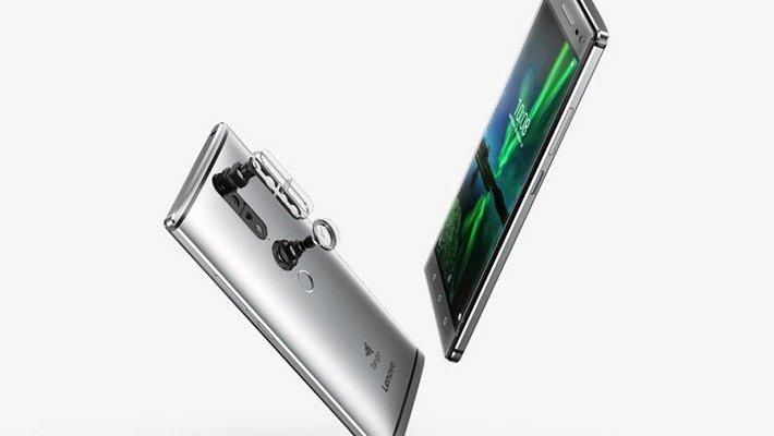 Do prodeje míří první Google Tango smartphone Lenovo Phab 2 Pro