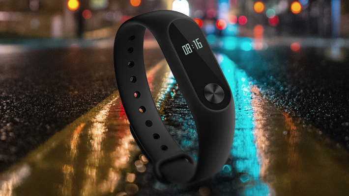 Review of Xiaomi Mi Band 2 - one step further