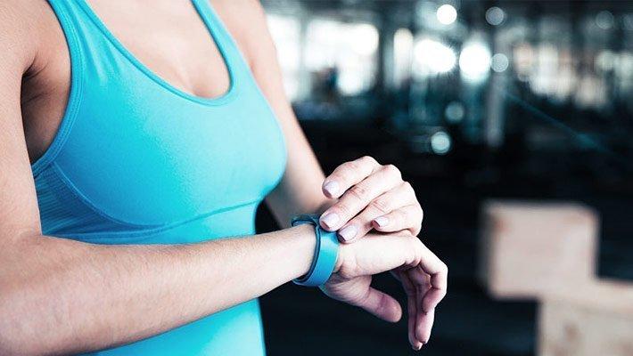 Tipy na nejlepší fitness náramky (2018)