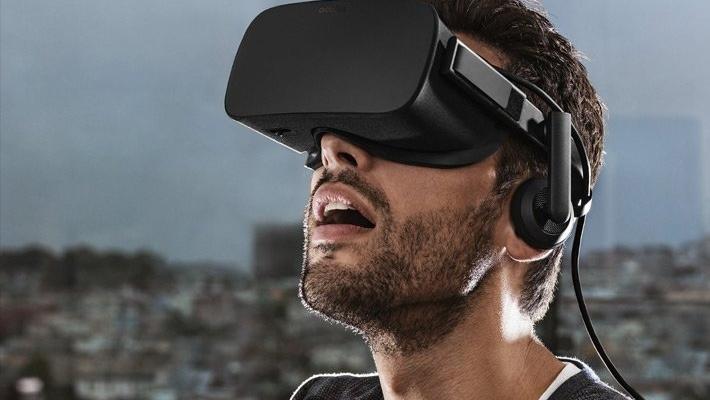 Nejlepší virtuální brýle v roce 2016