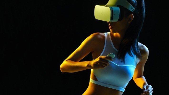 Xiaomi Mi VR – levný a kvalitní virtuální headset s ovladačem