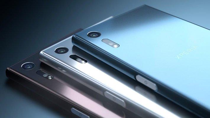 Sony Xperia XZ dostává aktualizaci Android 7.0 Nougat